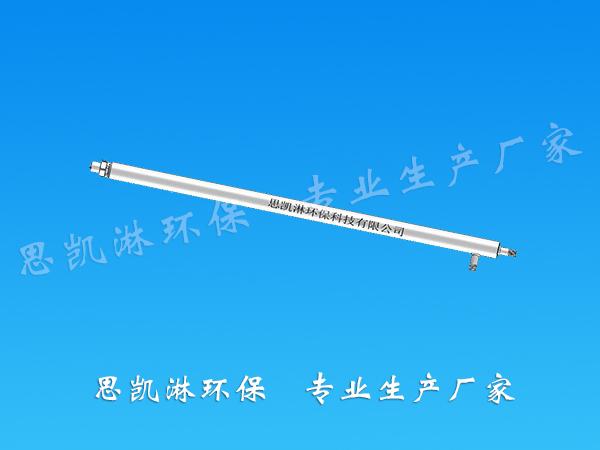 四川电厂脱硝喷枪耐磨合金材质雾化喷枪