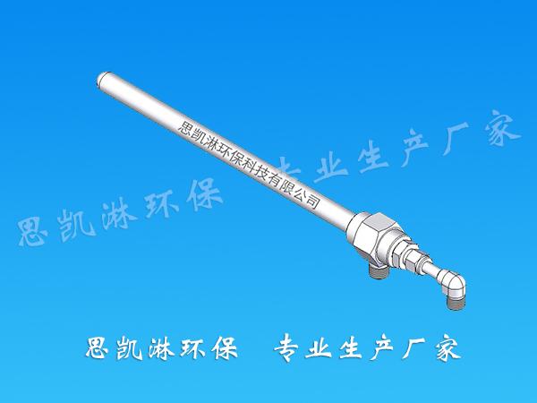 江苏苏州,扬州天然气烧嘴加热炉脱硫脱硝喷枪